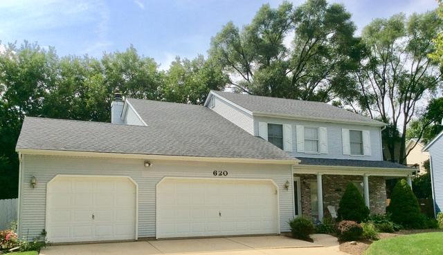620 Alice Place, Elgin, IL 60123 (MLS #10054681) :: Domain Realty