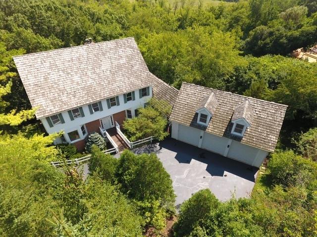 24381 N Grandview Drive, Lake Barrington, IL 60010 (MLS #10054684) :: Domain Realty