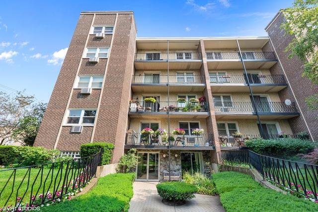 1330 W Fargo Avenue 4B, Chicago, IL 60626 (MLS #10054696) :: Littlefield Group