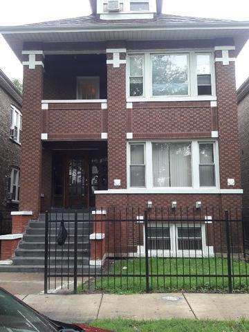 6931 S Artesian Avenue, Chicago, IL 60629 (MLS #10054699) :: Littlefield Group