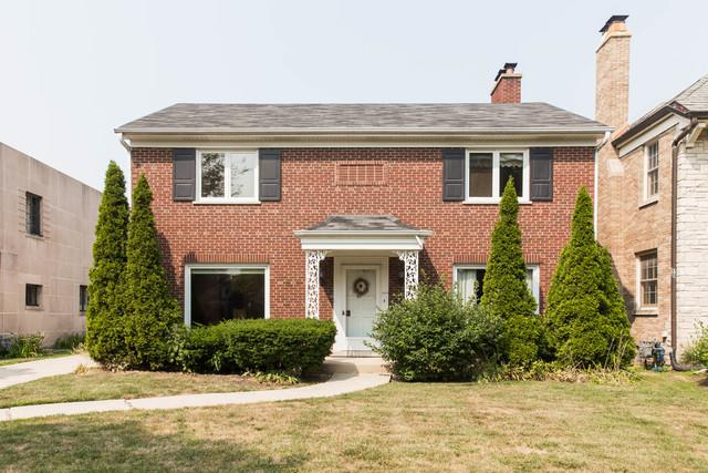 1306 Jackson Avenue, River Forest, IL 60305 (MLS #10054707) :: The Jacobs Group