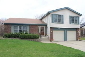 248 Whitewater Drive, Bolingbrook, IL 60440 (MLS #10054708) :: The Wexler Group at Keller Williams Preferred Realty