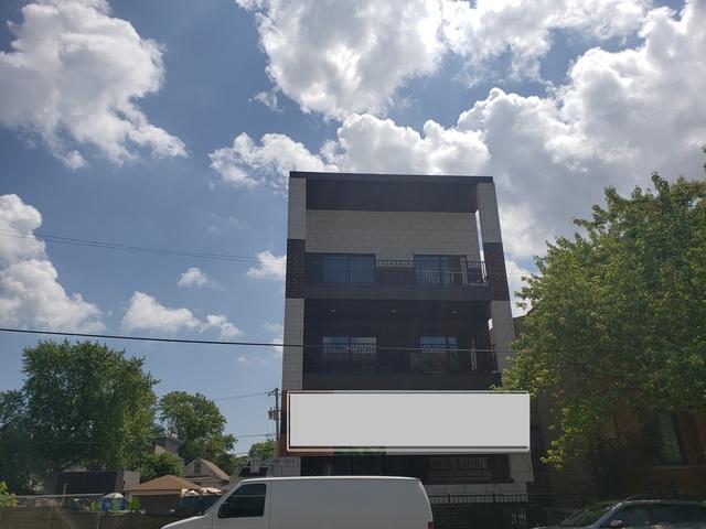 1811 N California Avenue 1W, Chicago, IL 60647 (MLS #10054722) :: The Perotti Group
