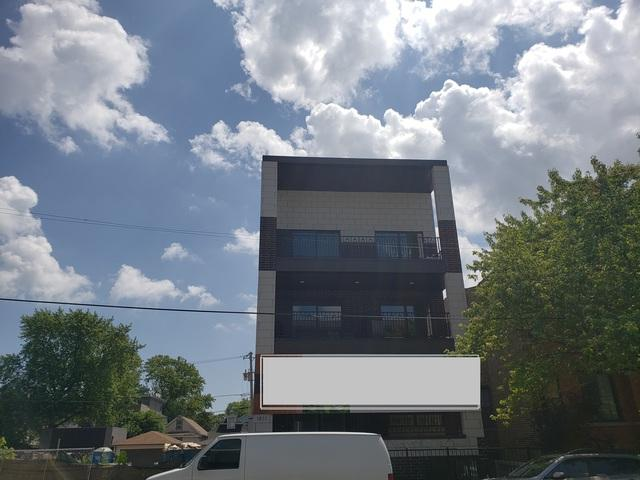 1811 N California Avenue 1E, Chicago, IL 60647 (MLS #10054724) :: The Spaniak Team