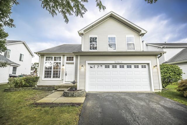 22017 W Lakeland Trail, Plainfield, IL 60544 (MLS #10054743) :: The Wexler Group at Keller Williams Preferred Realty