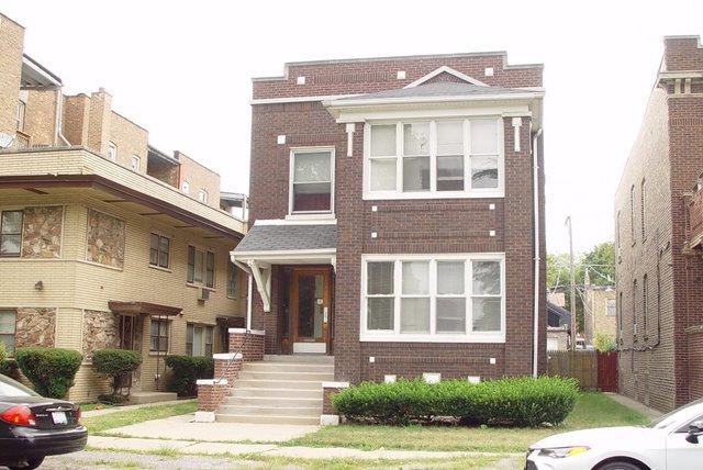 11221 S King Drive, Chicago, IL 60628 (MLS #10054750) :: Domain Realty