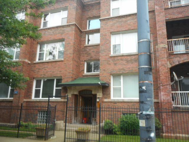 757 S Independence Boulevard #2, Chicago, IL 60624 (MLS #10054758) :: Domain Realty