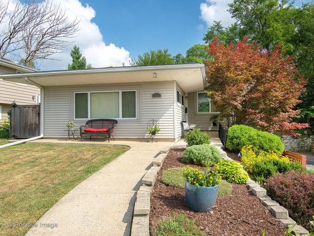 1016 Blanchard Street, Downers Grove, IL 60516 (MLS #10054767) :: The Wexler Group at Keller Williams Preferred Realty
