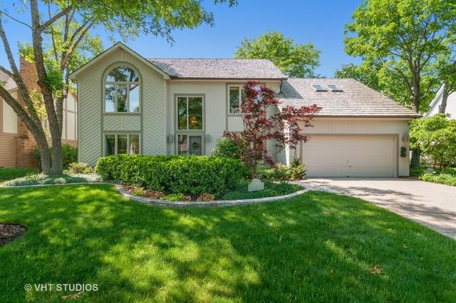 1250 Champion Forest Court, Wheaton, IL 60187 (MLS #10054768) :: The Wexler Group at Keller Williams Preferred Realty