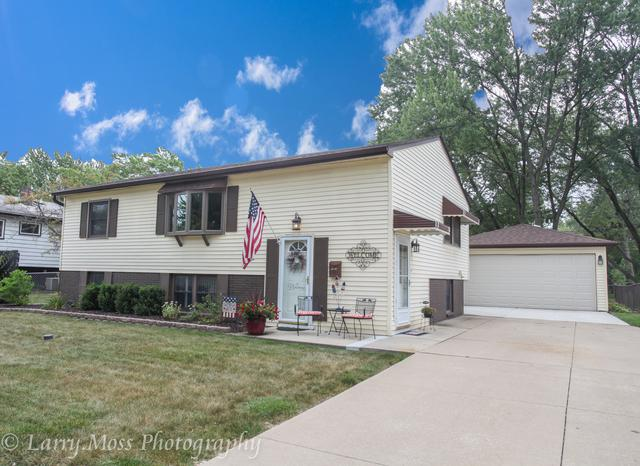 8943 Fairway Drive, Orland Park, IL 60462 (MLS #10054778) :: The Wexler Group at Keller Williams Preferred Realty