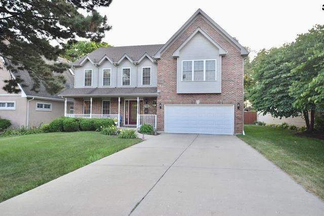 746 S Riverside Drive, Villa Park, IL 60181 (MLS #10054782) :: The Spaniak Team
