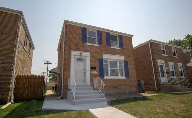 5341 W 35 Street, Cicero, IL 60804 (MLS #10054800) :: Littlefield Group