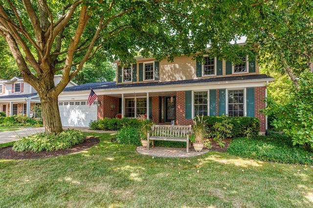 1596 Hemstock Avenue, Wheaton, IL 60189 (MLS #10054820) :: The Wexler Group at Keller Williams Preferred Realty