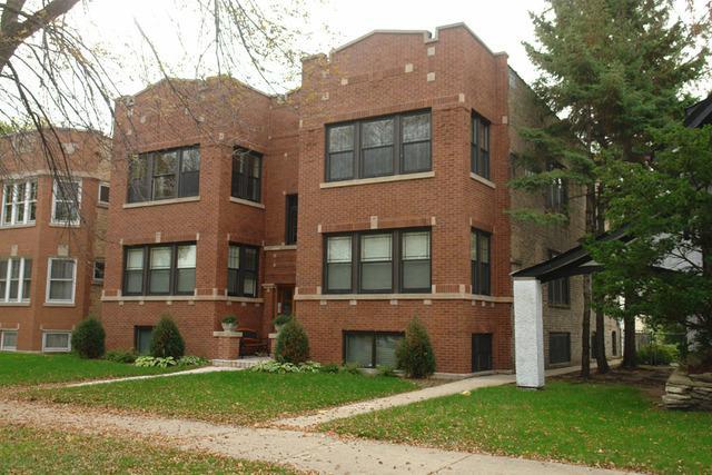 5247 W Argyle Street 2E, Chicago, IL 60630 (MLS #10054828) :: Domain Realty