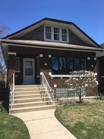 3639 Euclid Avenue, Berwyn, IL 60402 (MLS #10054837) :: Littlefield Group