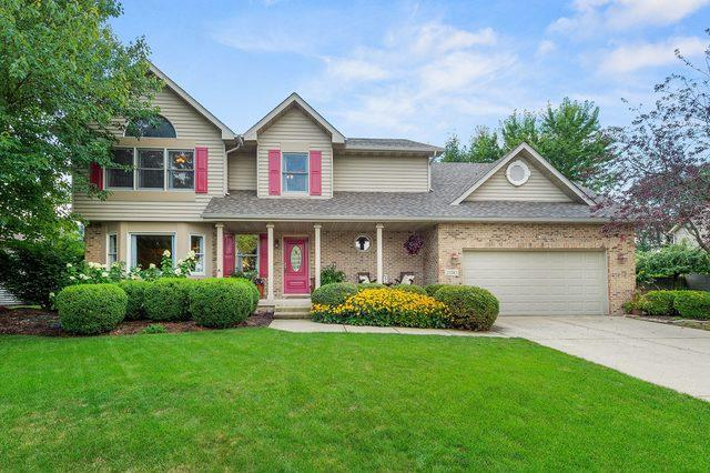 23343 Sarah Street, Plainfield, IL 60544 (MLS #10054841) :: The Wexler Group at Keller Williams Preferred Realty