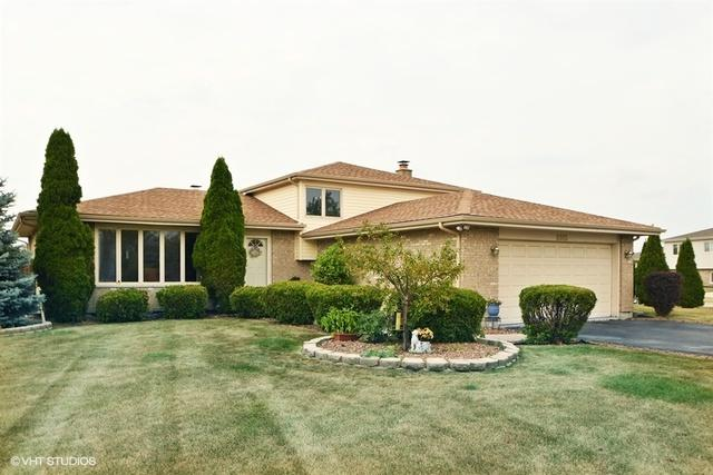 9313 170th Place, Orland Hills, IL 60487 (MLS #10054850) :: The Jacobs Group