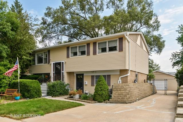 7421 161st Street, Tinley Park, IL 60477 (MLS #10054851) :: The Wexler Group at Keller Williams Preferred Realty