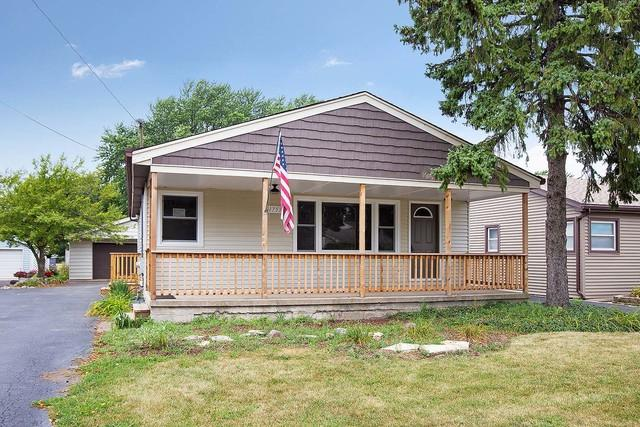 17530 Ridgeland Avenue, Tinley Park, IL 60477 (MLS #10054869) :: Littlefield Group