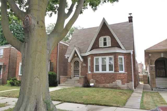1745 E 84th Street, Chicago, IL 60617 (MLS #10054881) :: The Spaniak Team