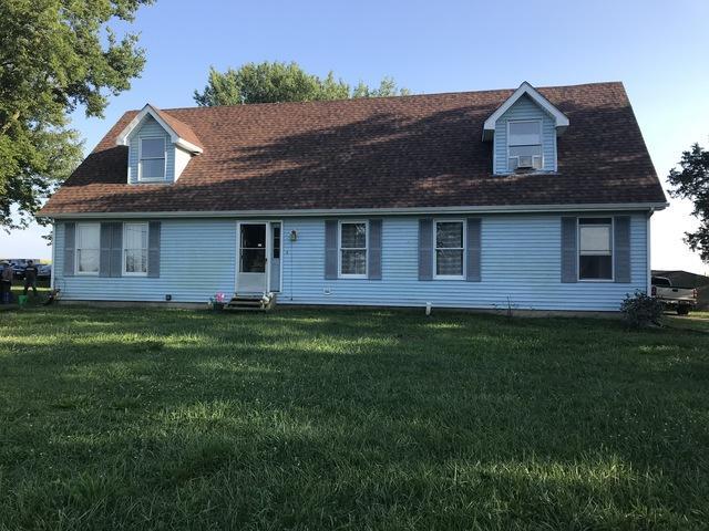3287 E Dugdale Road, Ashton, IL 61006 (MLS #10054887) :: Domain Realty