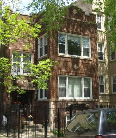 3722 W Leland Avenue, Chicago, IL 60625 (MLS #10054888) :: The Jacobs Group