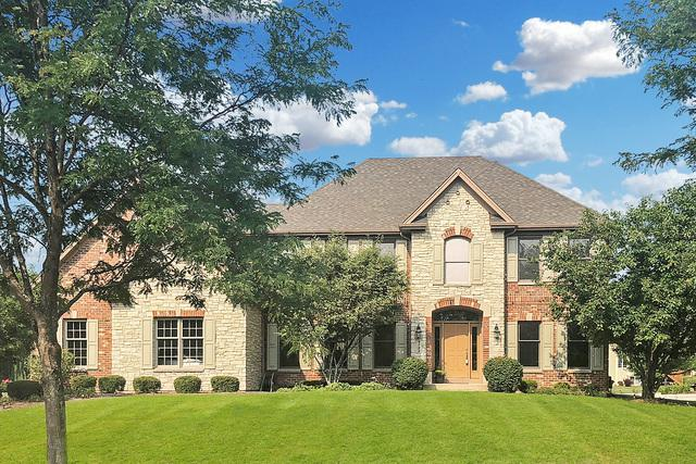 4135 River Ridge Drive, St. Charles, IL 60175 (MLS #10054902) :: The Wexler Group at Keller Williams Preferred Realty