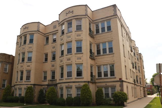 6558 N Washtenaw Avenue #1, Chicago, IL 60645 (MLS #10054907) :: Littlefield Group