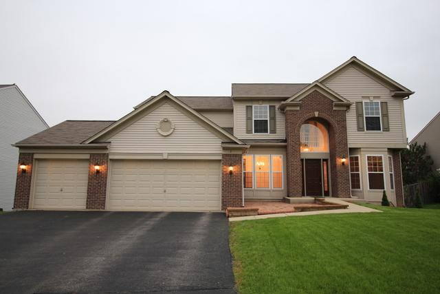 3 Privett Court, Bolingbrook, IL 60490 (MLS #10054909) :: The Wexler Group at Keller Williams Preferred Realty