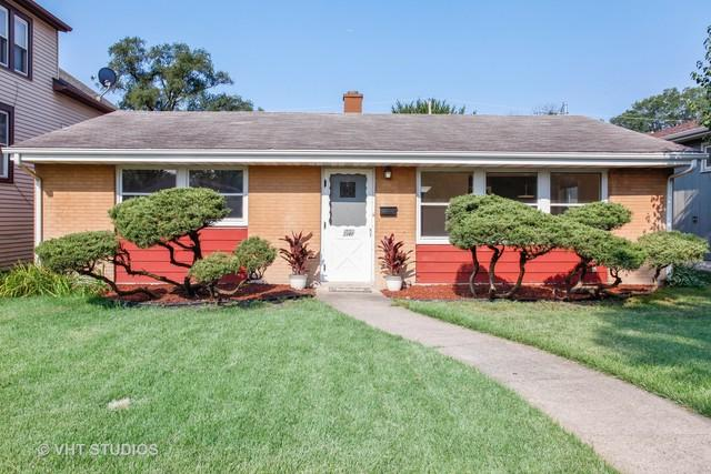 3140 Arthur Avenue, Brookfield, IL 60513 (MLS #10054913) :: The Jacobs Group