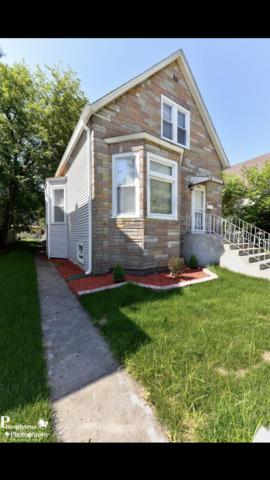 131 W 112th Street, Chicago, IL 60628 (MLS #10054916) :: Domain Realty