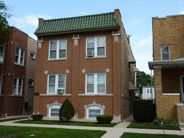 5545 N Luna Avenue, Chicago, IL 60630 (MLS #10054923) :: The Jacobs Group