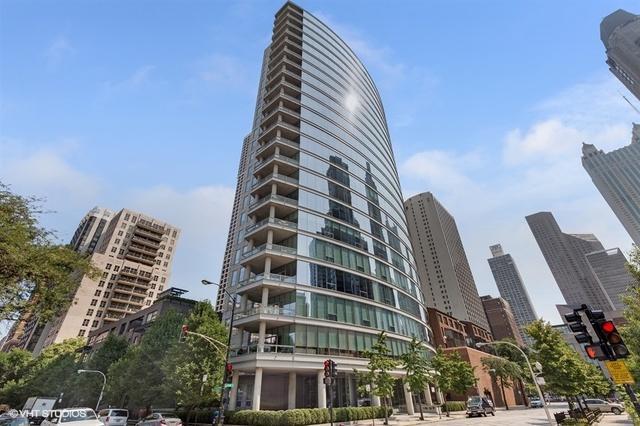 30 W Oak Street 5E, Chicago, IL 60610 (MLS #10054937) :: Domain Realty
