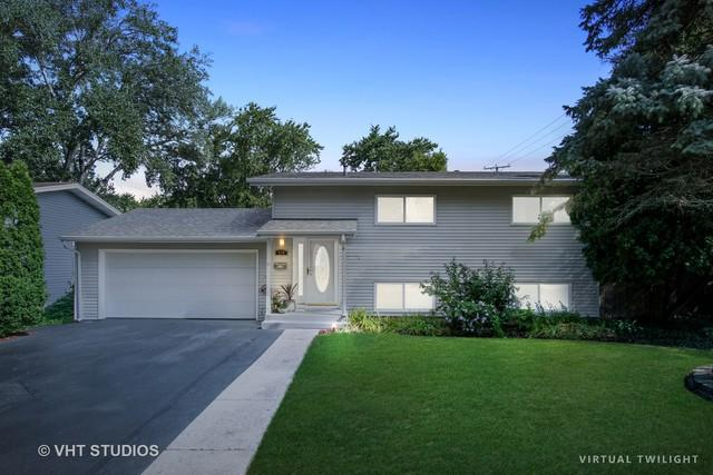 615 Cook Street, Wauconda, IL 60084 (MLS #10054942) :: The Jacobs Group