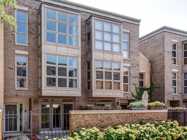 2347 N Wayne Avenue, Chicago, IL 60614 (MLS #10054959) :: Touchstone Group