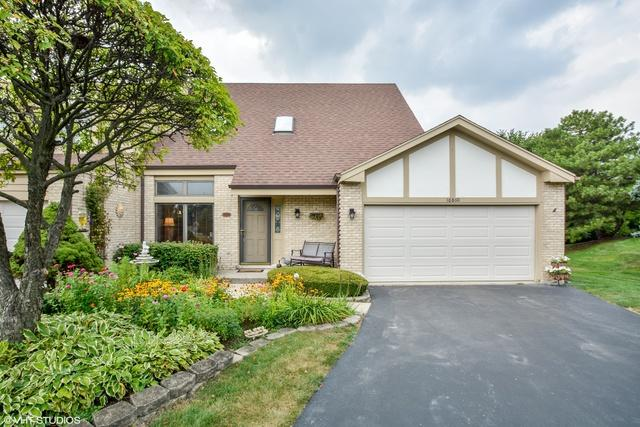 10860 S 84th Avenue, Palos Hills, IL 60465 (MLS #10054963) :: The Wexler Group at Keller Williams Preferred Realty