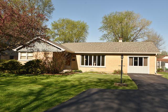 10618 S Plahm Court, Worth, IL 60482 (MLS #10054969) :: The Jacobs Group