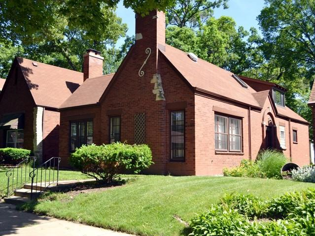 1637 W 105th Place, Chicago, IL 60643 (MLS #10054987) :: The Jacobs Group