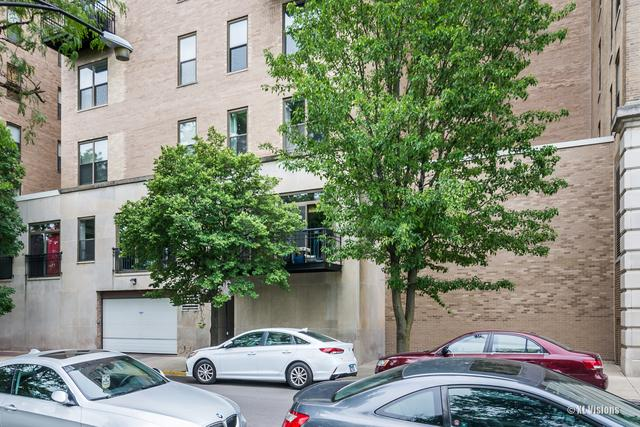 811 S Lytle Street #110, Chicago, IL 60607 (MLS #10055001) :: The Perotti Group