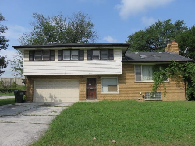 2422 170th Street, Hazel Crest, IL 60429 (MLS #10055005) :: Domain Realty