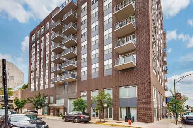 1546 N Orleans Street #402, Chicago, IL 60610 (MLS #10055007) :: Touchstone Group
