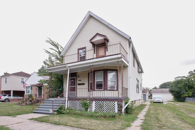 3233 Arthur Avenue, Brookfield, IL 60513 (MLS #10055014) :: The Jacobs Group