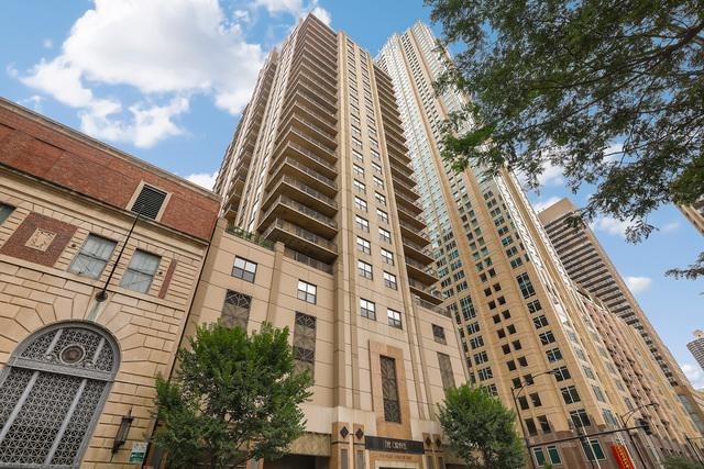 635 N Dearborn Street #2002, Chicago, IL 60654 (MLS #10055034) :: Touchstone Group