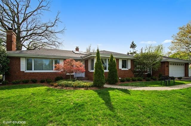 6900 N Leoti Avenue, Chicago, IL 60646 (MLS #10055053) :: Domain Realty