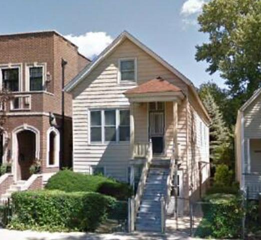 2927 N Seeley Avenue, Chicago, IL 60618 (MLS #10055054) :: Touchstone Group