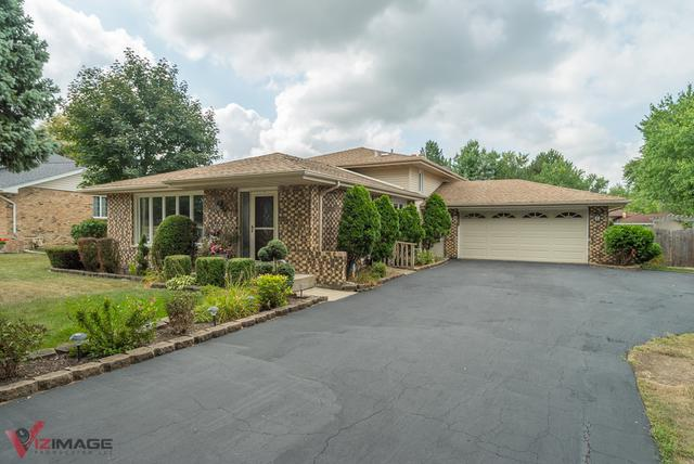 1241 Will Drive, Lockport, IL 60441 (MLS #10055059) :: The Wexler Group at Keller Williams Preferred Realty