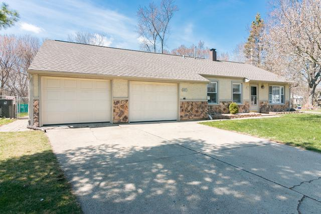 1000 S Park Boulevard, Streamwood, IL 60107 (MLS #10055062) :: The Jacobs Group