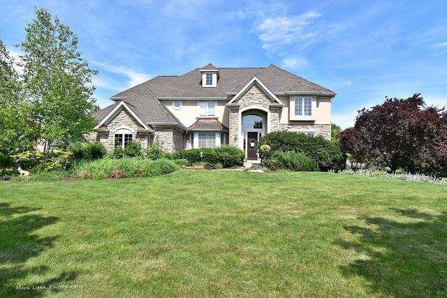 39W345 Cambridge Court, St. Charles, IL 60175 (MLS #10055063) :: The Wexler Group at Keller Williams Preferred Realty