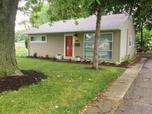 2104 Madonna Avenue, Joliet, IL 60436 (MLS #10055065) :: The Wexler Group at Keller Williams Preferred Realty