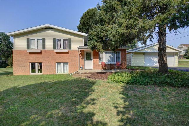707 Colony Grove Drive, Mahomet, IL 61853 (MLS #10055077) :: Littlefield Group
